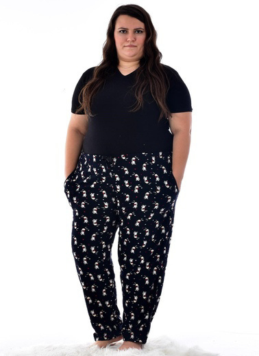 Pemilo Pijama altı Lacivert